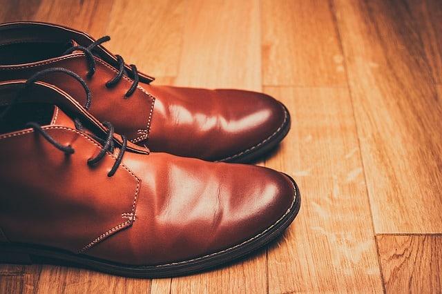 des chaussures pour homme