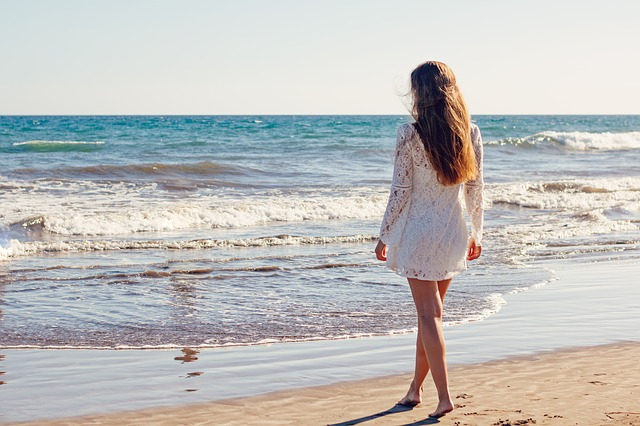 Les meilleures raisons de porter des robes courtes