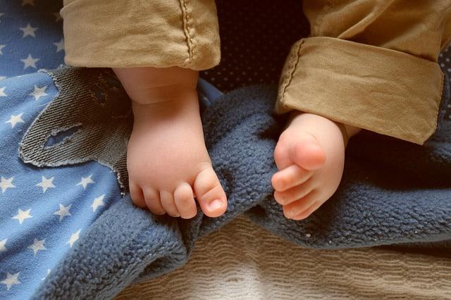 vetement bébé non genré