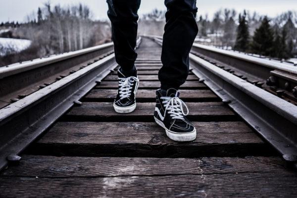 Les sneakers, comment bien les porter ?