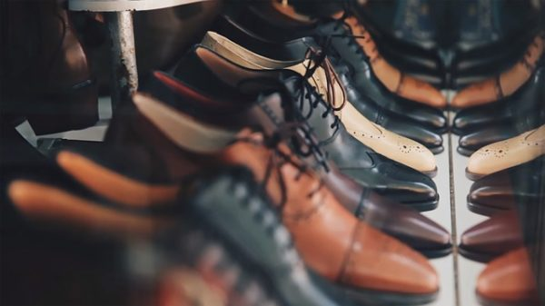 5 raisons de mettre des chaussures Richelieu !