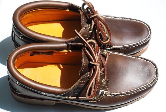 nettoyer des chaussures timberland guide selon votre paire. Black Bedroom Furniture Sets. Home Design Ideas