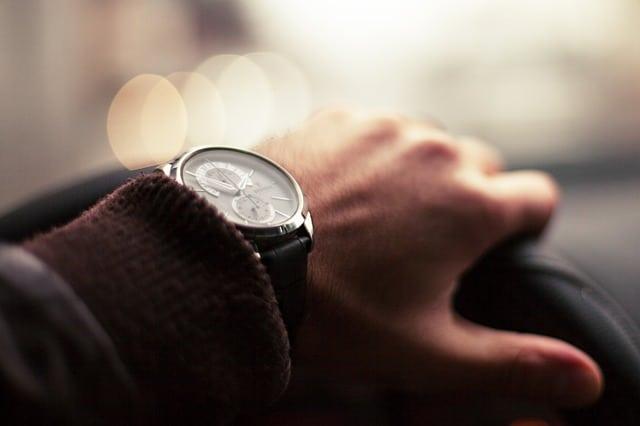 belle montre pour homme