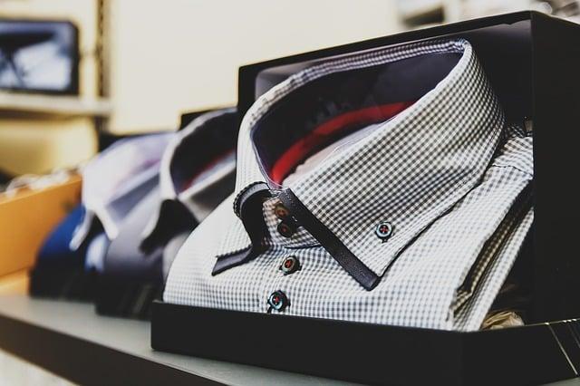 chemise en vente pour homme